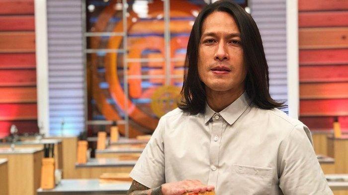 Masih Ingat Chef Juna? Juri Galak di MasterChef Indonesia: Saya Nggak Pernah Mikirin Umur