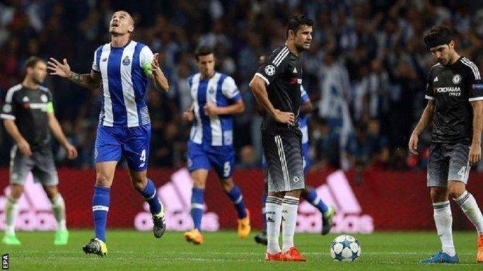 Link Live Streaming dan Prediksi Liga Champions FC Porto vs Chelsea, Laga Berat Chelsea