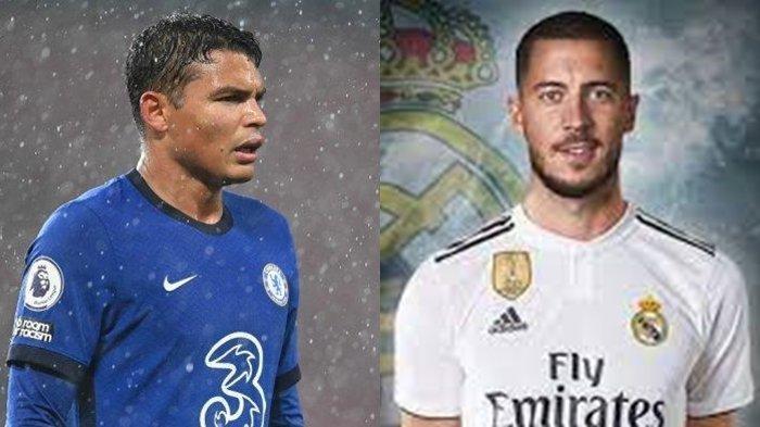 Prediksi Liga Champions Chelsea vs Real Madrid, Los Blancos Peluang Menang, Tiga Pemain Lawan Cedera