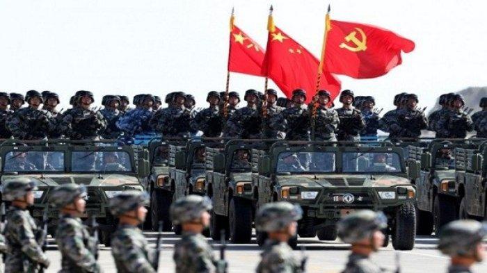 Peringatan China untuk Australia, Ancaman Serangan Bakal Ditempuh: Mereka Berani Kordinasi dengan AS