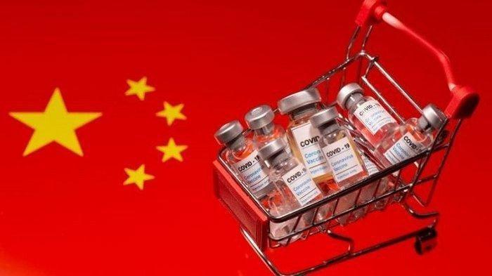 China Ingin Mulai Perang Dunia 3 dengan Senjata Biologis, AS Bongkar IsiDokumen Rahasia Ini