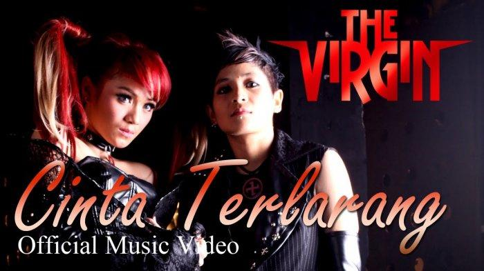 Chord Lagu The Virgin - Cinta Terlarang, SelaluBersemidiDalamJiwaku