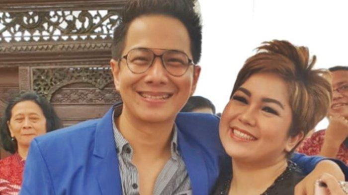 Ingat dengan Delon Thamrin? Mantan Suami Yeslin Wang Akui Ada Kutukan Juara 1 Indonesian Idol