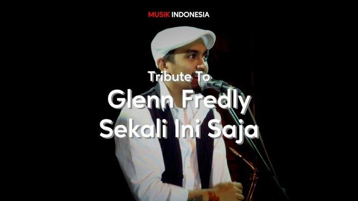 Chord dan Lirik Lagu Sekali Ini Saja - Glenn Fredly, Kunci Gitar Dasar C