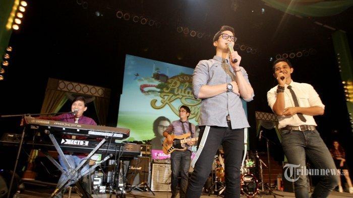 Chord Gitar & Lirik Lagu Janji Suci - Yovie & Nuno, Kunci Mudah: Jangan Kau Tolak dan Buatku Hancur