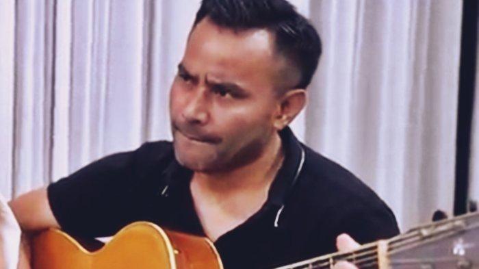Lirik Lagu dan Chord Gitar 'Bagaimana Kalau Tidak Baik-Baik Saja' - Judika