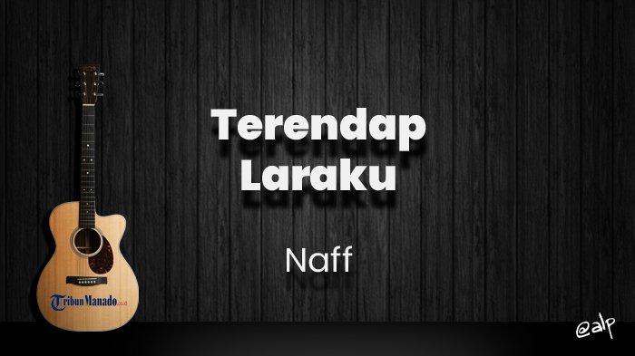Chord Terendap Laraku - Naff, Kunci Gitar Dasar dari C, Lirik Lagu Resah Jiwaku Menanti Mengingat