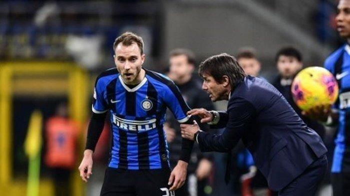 Inter Milan vs Shakhtar Donetsk Berakhir Imbang, Lini Depan Nerazzurri Dicap Mandul