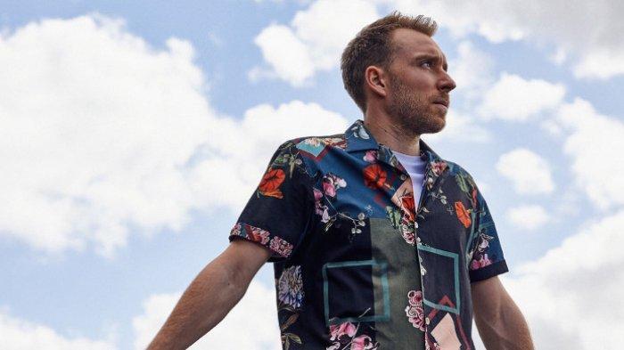 Christian Eriksen Sudah Pulih, Namun Diprediksi Tak Bisa Bermain Lagi, Pensiun? Ini Kata Dokter