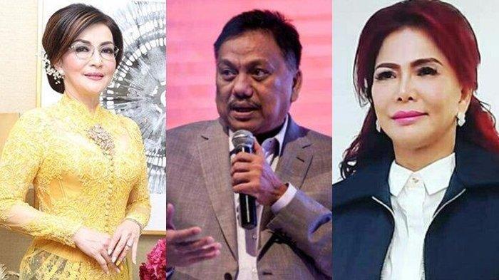 Daftar Kekayaan Calon Gubernur dan Wagub Sulut, Antara Olly, CEP dan VAP, Siapa Paling Kaya?