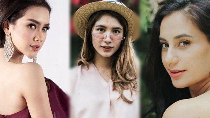 Kisah 5 Wanita Cantik yang Pernah Bekerja Jadi SPG, Nasib Mereka Berubah Setelah Jadi Artis
