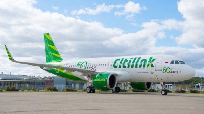 Garuda Larang Penumpang Tak Boleh Ambil Foto dan Video di Pesawat, Bagaimana Citilink dan Lion Air?
