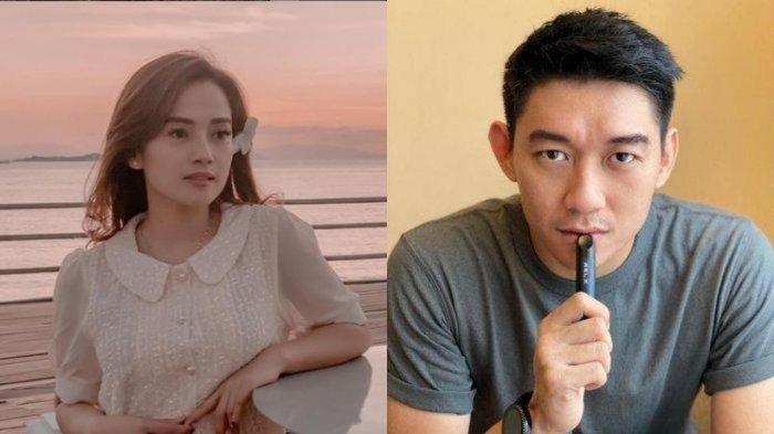 Jelang Pernikahan, Ifan Seventeen dan Citra Monica Sempat Bertengkar hingga Saling Blokir Akun IG