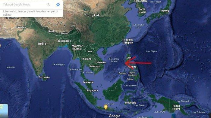 VIRAL Benua Australia Mendekat ke Indonesia, Ahli: Lempeng Benua Bergerak Sejak Bumi Terbentuk