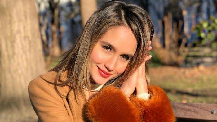 Masih Ingat Cinta Laura? Kini Muncul dengan Penampilan Cantik dan Berkilau, Cerita Sewaktu Dibully