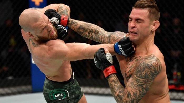Sebelum Dustin Poirier, Siapa Saja yang Pernah Menaklukkan Conor McGregor di UFC?