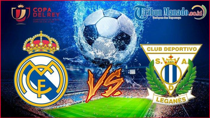 Real Madrid Vs Leganes - Stadion Santiago Bernabeu Sepi, Ini Kata Pelatih Solari