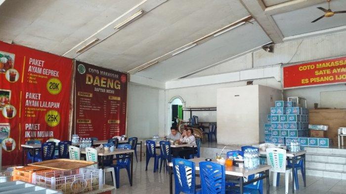 PPKM Tak Kunjung Usai, Ini Dampaknya Bagi Pengusaha Kuliner di Manado
