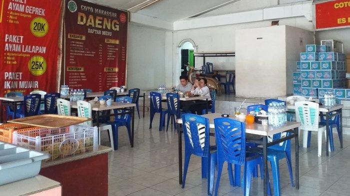 Pandemi Covid-19 dan PPKM Tak Kunjung Usai, Ini Dampaknya Terhadap Pengusaha Kuliner