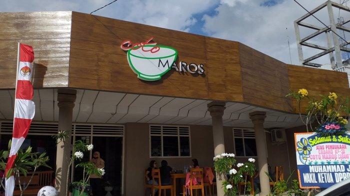 4 Rekomendasi Rumah Makan Coto Makassar Enak di Manado, Ada yang Berdiri Sejak 1997