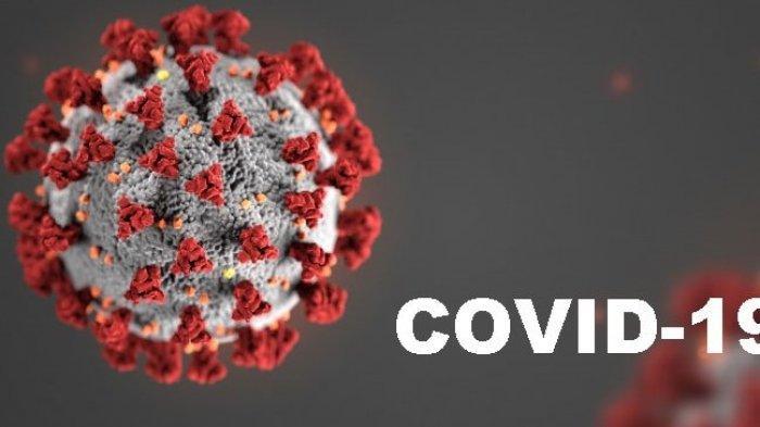 Kasus Covid-19 di Sulut Capai 14.852, Banyak Pasien Alami Gangguan Kecemasan