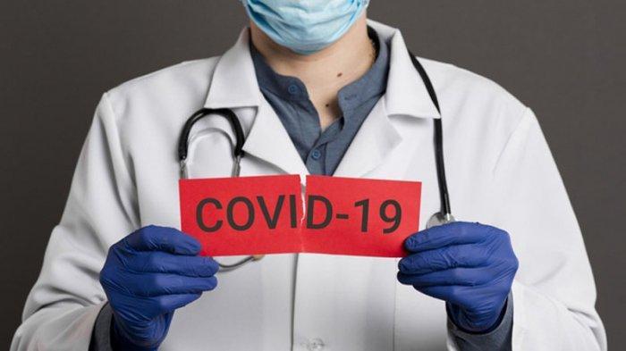 Gawat, Sudah 363 Tenaga Kesehatan Meninggal Dunia Akibat Covid-19, 202 Diantarannya Adalah Dokter