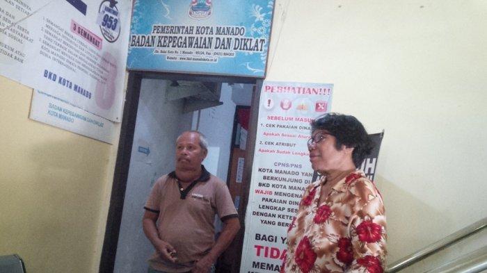 Orangtua CPNS di Manado Ini Datangi Kantor BKD Lalu Telepon Anaknya di Talaud, Ini Penyebabnya