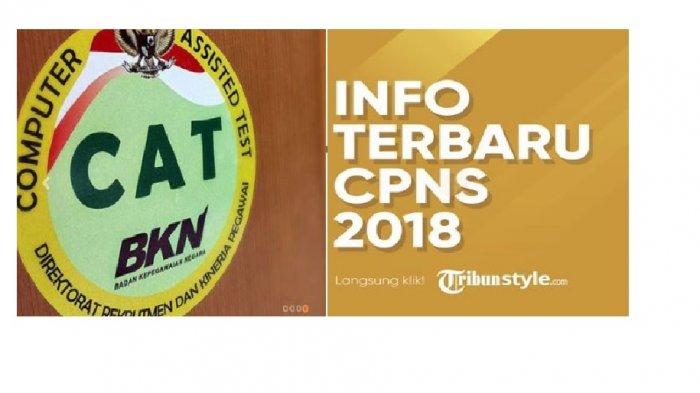 Situs sscn.bkn.go.id Belum Bisa Diakses,Pembukaan Pendaftaran CPNS 2018 Tak Ditunda