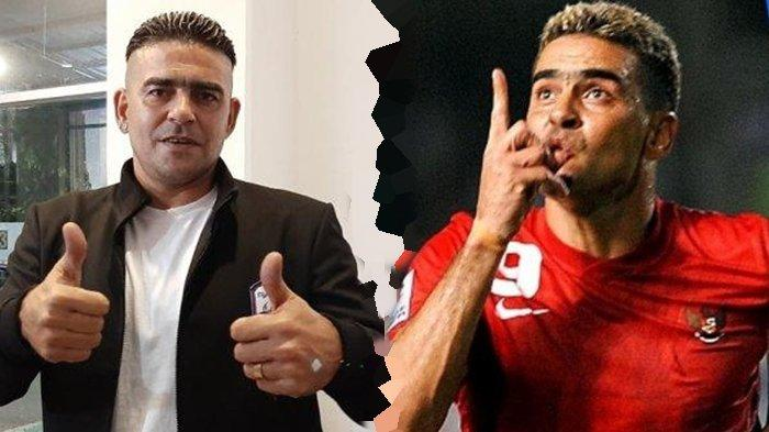 Masih Ingat Cristian El Loco Gonzales? Dulu Berjaya di Liga Indonesia, Kini Bantu Klub Raffi Ahmad