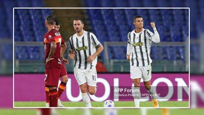 Liga Italia Minggu 6 Desember 2020, Hasil Pertandingan & Klasemen Sementara