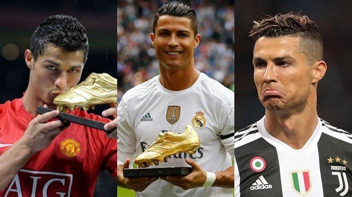 Top Skor di Italia, Cristiano Ronaldo Bisa Jadi Pemain Pertama Top Skor di 3 Kompetisi Elite Eropa