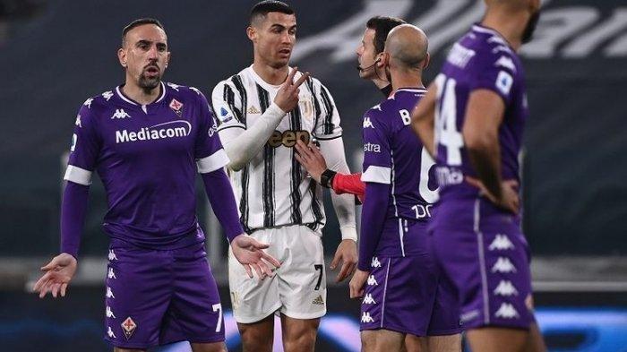 KLASEMEN Liga Italia Setelah Juventus Kalah dari Fiorentina