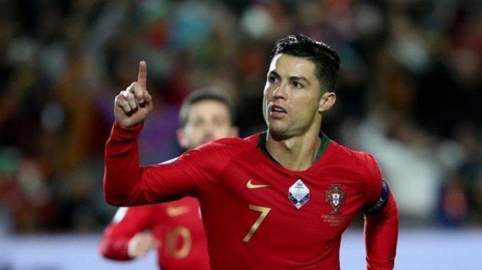 EURO 2020, Ajang Adu Ketajaman Striker Top Eropa, Siapakah yang Akan Bersinar?