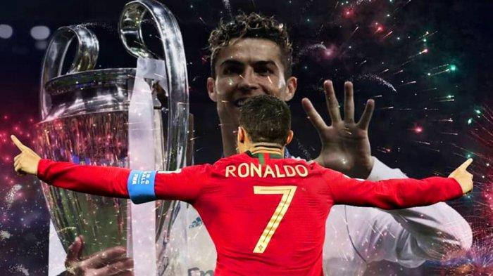 Cristiano Ronaldo Siap Kembali ke Timnas Portugal Tahun Ini