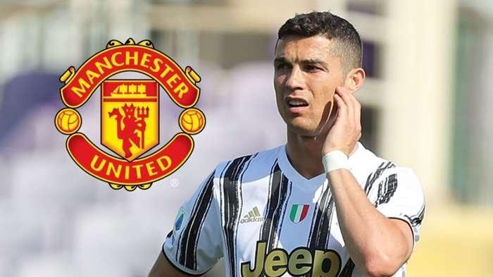 Pesan Menyentuh Cristiano Ronaldo untuk Juventus dan Suporter Usai Pindah ke Manchester United