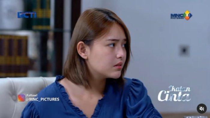 Bocoran Cerita Sinetron Ikatan Cinta Jumat 17 September 2021, Ada Fakta Baru Tentang Jessica