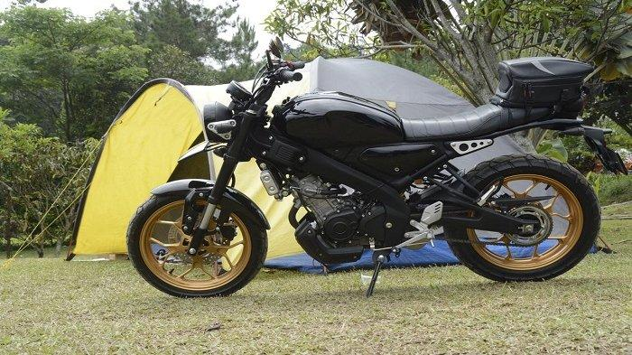 Custom Lifestyle Pengguna XSR 155
