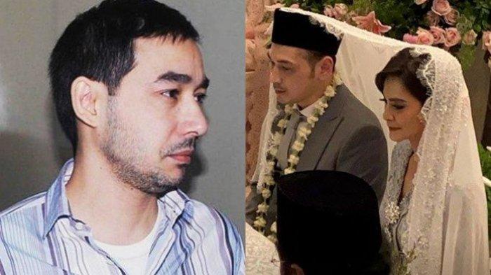 Cut Tari Menikah Lagi, Yusuf Subrata Mantan Suami Menghilang Tak Ada Kabar