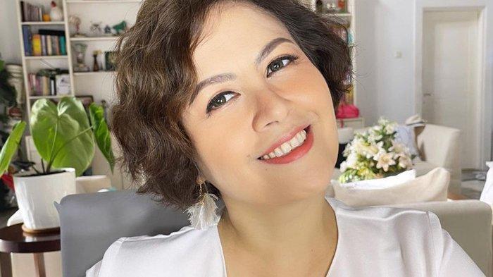 Cynthia Lamusu Hobi Ngemil Es Batu, Hemoglobin Turun Drastis, Ini yang Terjadi Kemudian