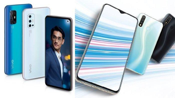 UPDATE Harga HP Vivo Januari 2021, Mulai Rp 1.6 Juta