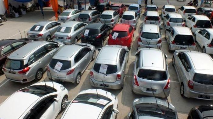 Daftar Mobil Bekas Murah Dilelang Ditjen Pajak, Harga Mulai Rp 30 Jutaan