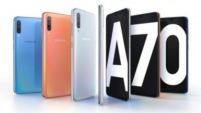 UPDATE, Daftar Harga Ponsel Samsung Awal Bulan Maret 2021, Mulai dari Rp 1 Jutaan