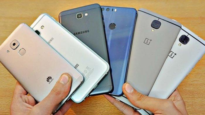 PUNYA Kemampuan yang Luar Biasa, Deretan Ponsel Android ini Hanya Dijual 1 Jutaan, Ponsel Apa Saja?
