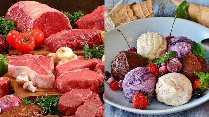 Tak Banyak yang Tahu, Ini Daftar Makanan dan Minuman yang Harus Dihindari saat Diet