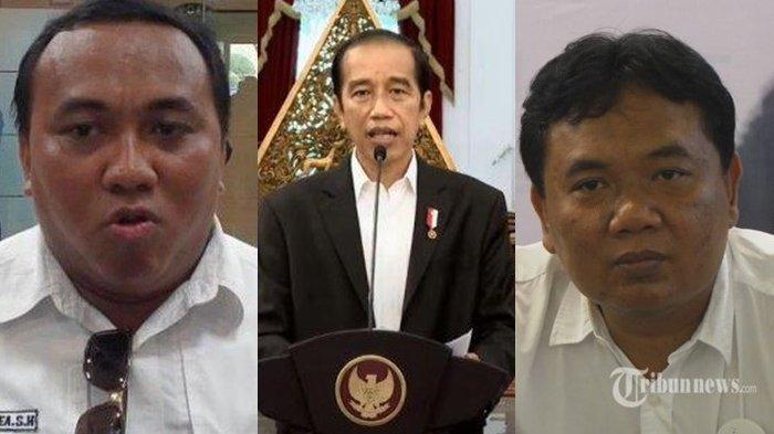 Sosok 6 Pendukung Jokowi yang Dapat Jabatan BUMN, Terbaru Bukan Orang Biasa Punya 99,5 Ribu Pengikut