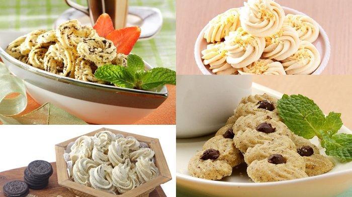 Daftar Resep Kue Semprit Berbagai Macam Rasa, Nikmat dan Gurih, Cocok untuk Disajikan Lebaran Nanti