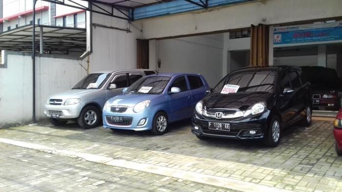 Cari Mobil Murah? Berikut Pilihan Mobil Bekas Harga di Bawah Rp 100 Juta, Bisa Jadi Rekomendasi