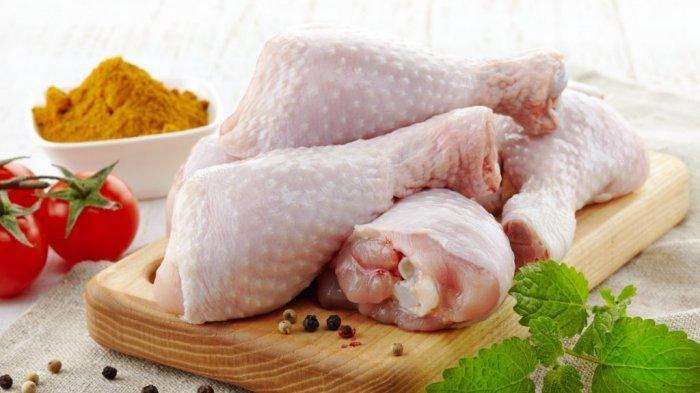 Termasuk Daging Ayam, 4 Bahan Makanan Ini Tak Boleh Dicuci, Bisa Terkontaminasi Bakteri
