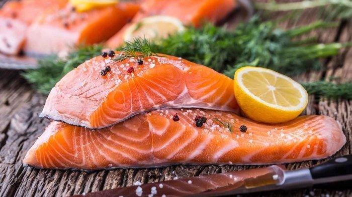 Inilah Makanan-makanan yang Mengandung Kolesterol Baik