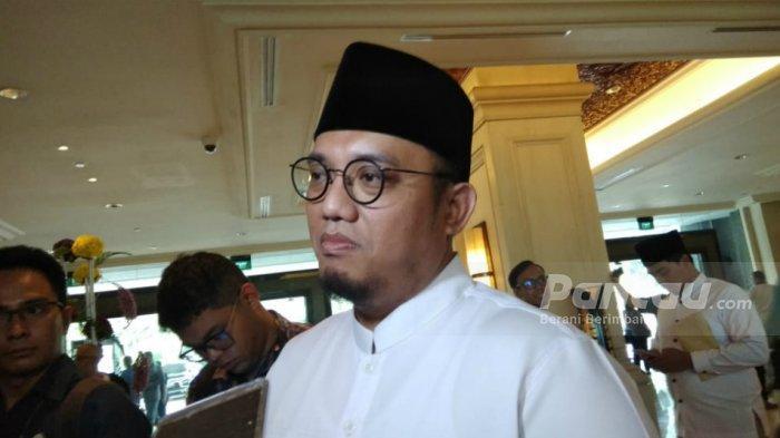 Dahnil Anzar Sebut Sering Debat dengan Menhan, Bahkan Prabowo Apresiasi Anggota DPR yang Mendebatnya